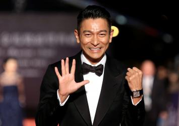 Recuperating Andy Lau cancels year-end concerts: 'I'm in no hurry'