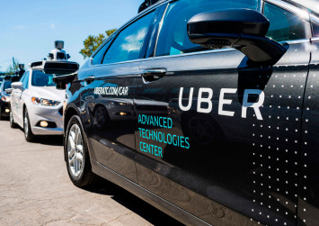 Uber 'likely not at fault' in fatal accident, say police in preliminary probe