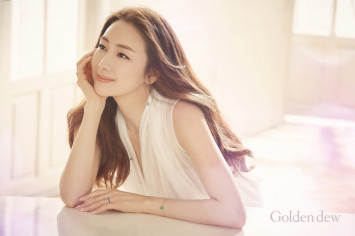 Winter Sonata star Choi Ji Woo announces surprise wedding