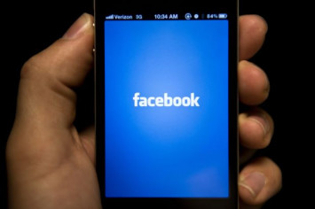 Facebook's new tool lets users delete data from their accounts