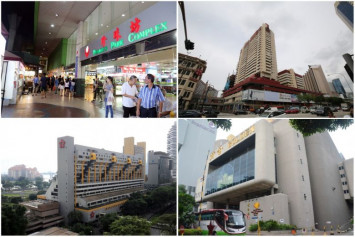 Golden Mile, People's Park buildings join collective sale fever