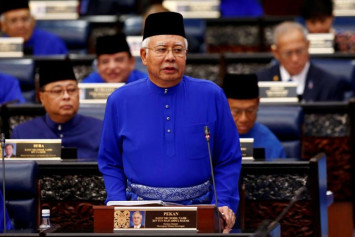Malaysia's economy will be in deficit if GST is removed: PM Najib