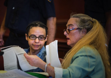 New York mother says finding slain children was a 'nightmare'