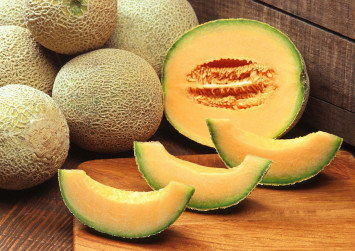 AVA recalls all rockmelons from Australia over listeria scare