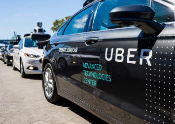 Uber self-driving car kills US pedestrian