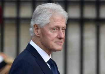 Bill Clinton says Lewinsky affair was to 'manage anxieties'