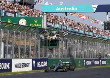 Formula One: Australian Grand Prix scrapped due to coronavirus outbreak