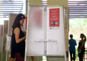 Changes made to polling districts in 7 GRCs