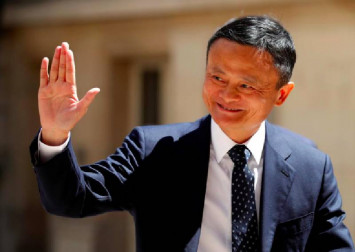 Jack Ma joins Twitter with first tweet on donation to the US