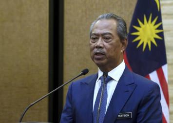Malaysia announces national lockdown over coronavirus