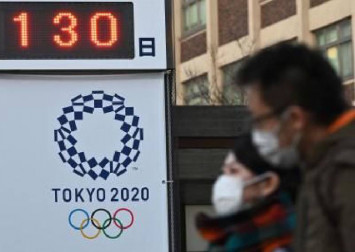 No deadline for decision on Tokyo Olympics