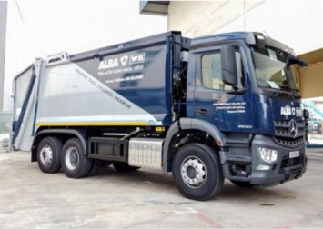 Eco-friendly rubbish trucks and mobile app that rewards recyclers to be rolled out in April