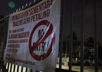 How Malaysia's Sri Petaling mosque became a coronavirus hotspot