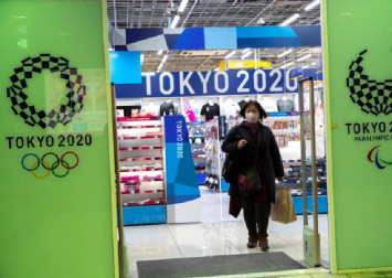 Abe: G7 supports holding 'complete' Tokyo Olympics