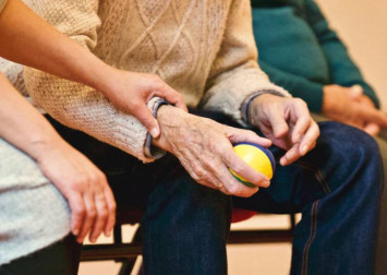How to keep your elderly loved ones safe during Covid-19 outbreak