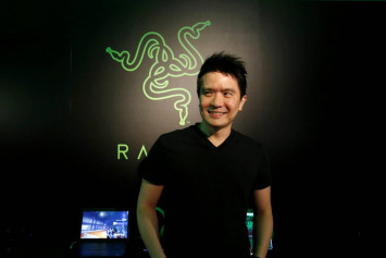 Razer shifts some production to face masks to fight Covid-19