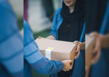 How to handle your delivery packages during this coronavirus outbreak if you're kiasi