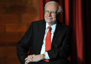 Warren Buffett is selling. Should you sell too?