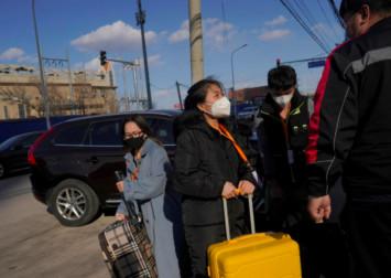 Gatherings banned, travel restricted as coronavirus cases grow worldwide
