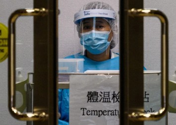 Coronavirus: Hong Kong doctor shares his fears and ways of coping as he prepares for shifts on virus isolation ward