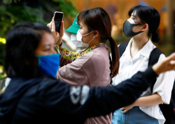 'Drop everything, scramble': Singapore's contact trackers fight coronavirus