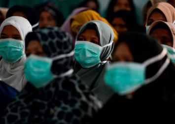 Indonesia confirms 82 new coronavirus cases, biggest daily rise