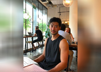 Singapore-based reality TV show contestant dishes out tips to ace the dating game