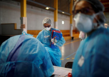 Study sees 'severe and acute' emergency for world in coronavirus pandemic