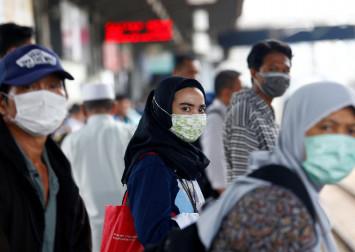 Jakarta, a coronavirus epicentre in Indonesia, braces for quarantine