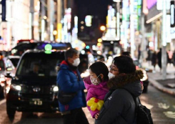 Japanese girl returns home without waiting for Covid-19 test results, is confirmed infected