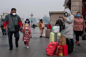 Coronavirus: Concern in Wuhan community over suspected asymptomatic case