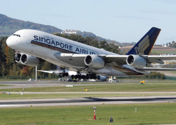 Singapore Airlines secures $19b to survive coronavirus and grow after