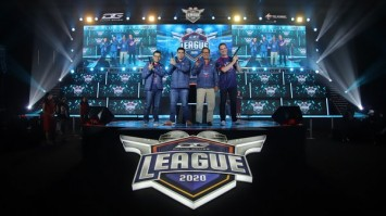 Enhancing e-Sport Ecosystems in Indonesia, Telkomsel Hosts the Grand Final of Dunia Games League 2020