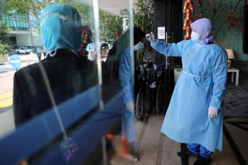 Malaysia reports first 2 deaths due to coronavirus