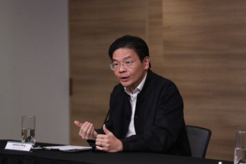 Coronavirus: Singapore will not rule out lockdown, but not on the cards for now, says Lawrence Wong