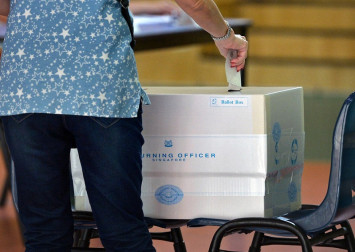 'Unconstitutional' to delay election without state of emergency: Teo Chee Hean