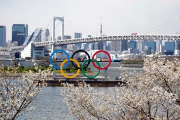 Tokyo begins Olympic task of reorganising Games after postponement