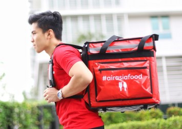 AirAsia Food delivery promos and deals 2021