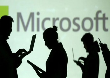 Microsoft says Chinese hackers used flaws in its software to steal emails