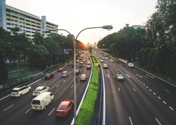 Singapore in 2025: No new diesel cars and taxis, 8 EV-ready towns