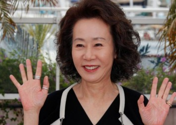 South Korean actress Youn Yuh-jung snags historic Oscar nomination
