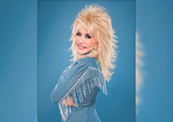 Dolly Parton gets her own flavour of ice cream