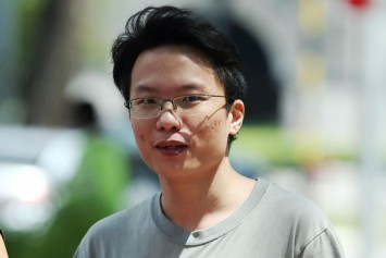 SG Nasi Lemak admin, who possessed 11,000 obscene photos and videos, jailed