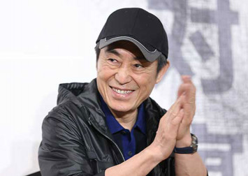 Zhang Yimou for more Hollywood-China collaborations