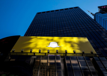 Snapchat rolls out new creative features to rival Instagram
