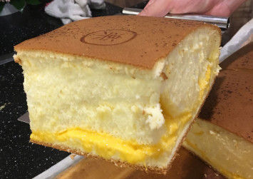 Taiwan's famous Castella cake is in town: Here's our verdict