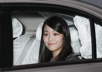 How Japan's Princess Mako's marriage is sparking a feminist debate on imperial rule
