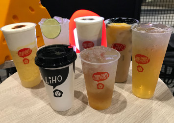 Say cheese! Cheese teas have landed in Singapore