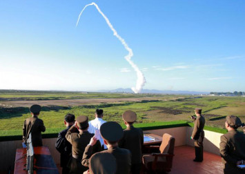 North Korea warns of 'bigger gift package' for US after latest test