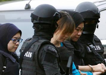 High Court to hear Kim Jong-nam murder trial